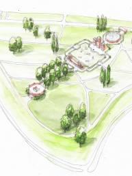 plan Parc Belge